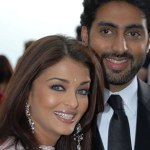 Aishwarya Rai and Abhishek first marriage anniversary wishes