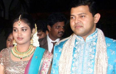 sneha brother reception Sneha Brother Reception Photos