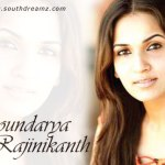 Soundarya Rajnikanth to direct Ajith