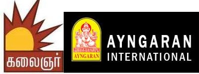 kalaignar tv ayngaran Kalaignar TV expands to UK, Europe and Gulf countries