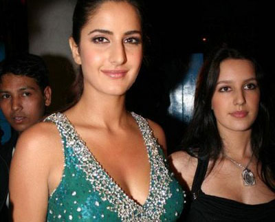 katrina kaif is the sexiest woman alive Katrina Kaif Voted The Sexiest Woman Alive