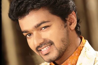 vijay sachndar Vijay roped in Maniratnams flick