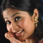 Dhanam : Sangeeta Photo Gallery