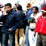 Lightsmen Union Cancels Shooting of Tamil Films