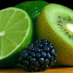Kiwifruit Nutritional Facts