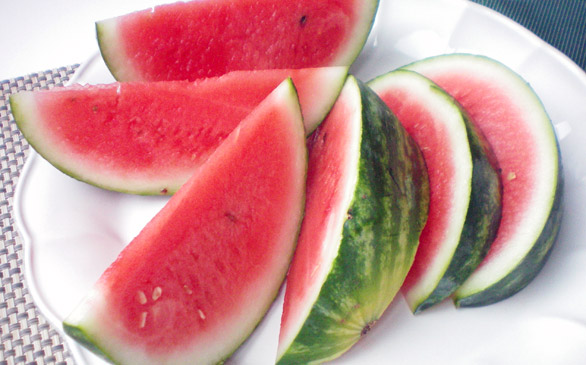 watermelon WaterMelon   'Refreshing and Nourishing' Health Facts