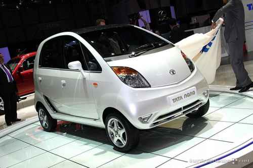 tata nano car Tata Nano Car   Booking