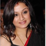 Sonia Agarwal back to kollywood!