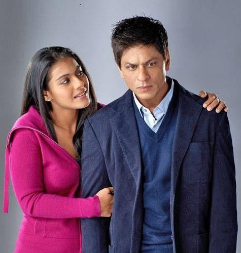 my name is khan kajol shahrukh stills 8 My Name Is Khan Movie Gallery