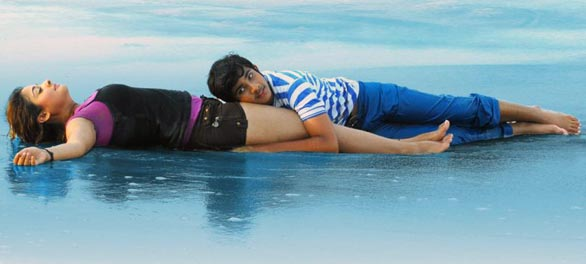 aiswarya films high school kiran rathod karthik 10 Kiran Rathod, Karthik in High School   Very hot