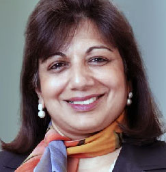 kiranmazumdarshaw Indias 7 most Influential women