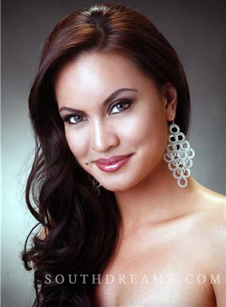 miss guam portfolio still Miss Earth 2009 contestants photo gallery