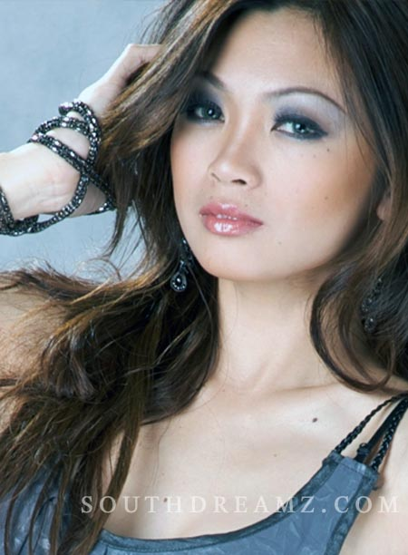 miss malaysia portfolio still Miss Earth 2009 contestants photo gallery