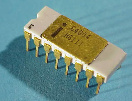 worlds first microprocessor 1971 intel 4004 World firsts   Invention and discoveries