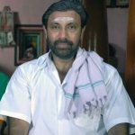 Actor Sathyaraj