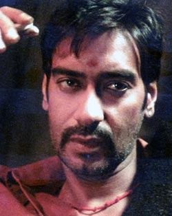 Ajay Devgan Ajay Devgan to venture into 'Action' territory once again
