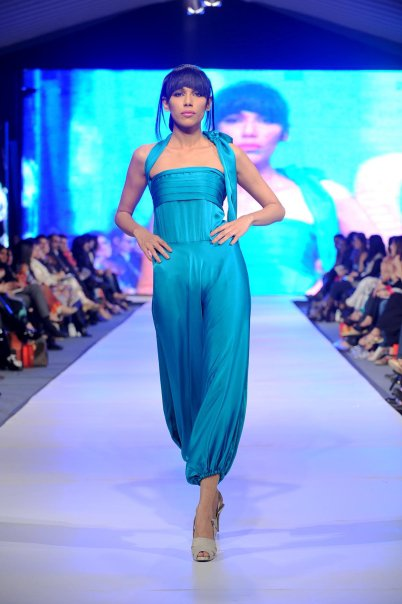 Lahore Fashion week 34 PFDC Fashion Week in Lahore   Photo Gallery