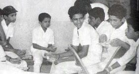 Sachin Tendulkar10 Sachin Tendulkar Rare Picture & Videos