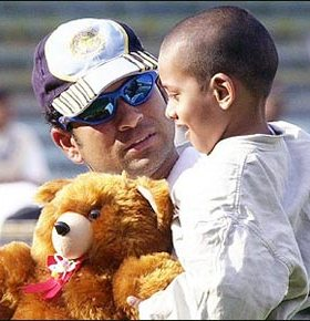 Sachin Tendulkar48 Sachin Tendulkar Rare Picture & Videos