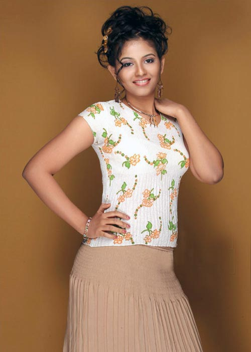 Anjali 4 Anjali photo gallery