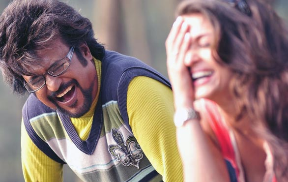 Endhiran Endhiran to release for Diwali