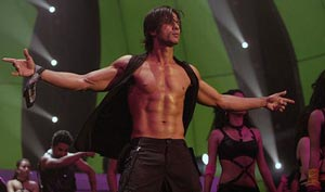Shahid Kapoor Sexy Dance Moves Shahid Kapoors Sexy Dance Moves