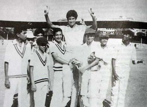 sachin tendulkar sport cricket picture gallery 4 Sachin Tendulkar Photo Gallery