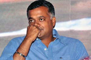 tamil director Gowtham menon Gowtham to produce his proteges' flick