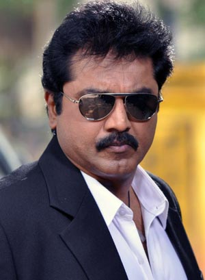 Sarath Kumar Supremstars Plans for future