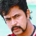 Arjun becomes angry in Vallakottai Movie