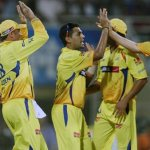 IPL 2012 - Chennai Super Kings aim to seal playoff berth