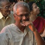 Manirathnam Watches CSK Wins