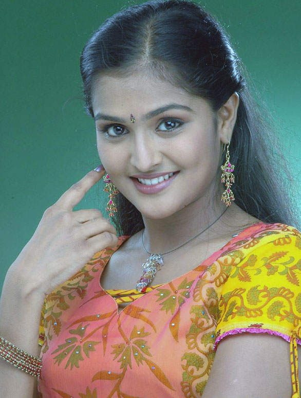 Ramya Nambeesan Ramya Nambeesan speaks about her dream role