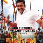 Singam Music Review