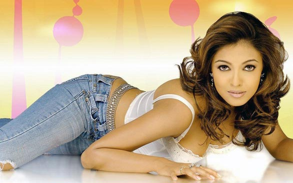 Tanushree Dutta Top 25 Most Beautiful Bengali Actress