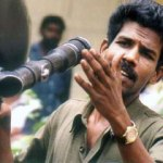 Bala's Chennai ticket on May 27