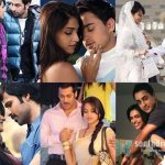 Top 16 On-Screen Bollywood Couples