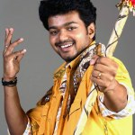 Vijay joins Kajal Agarwal in Lingusamy's Movie