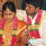 Actor Vikranth becomes father