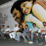 Naan Mahaan Alla audio launched