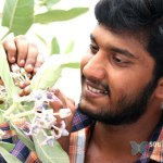 Happy Birthday Arulnithi!