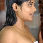 Priyamani follows Trisha's food steps