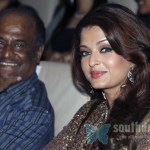 Endhiran Audio Launch Gallery
