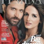 Bollywood Couples on Magazine Cover
