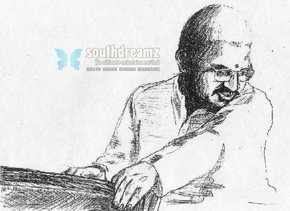 Ilayaraja 3 Why Gautham Menon choose Ilayaraja?