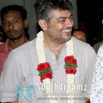 Ajith becomes producer