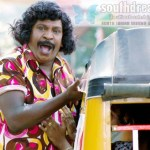 Vadivelu files complaint with DGP
