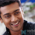 'Robot the Rajini' doesn't go well with Surya