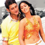 Mahesh Babu Out of 3 Idiots - Telugu Remake
