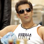 Prabhu Deva and Salman Khan shoot together